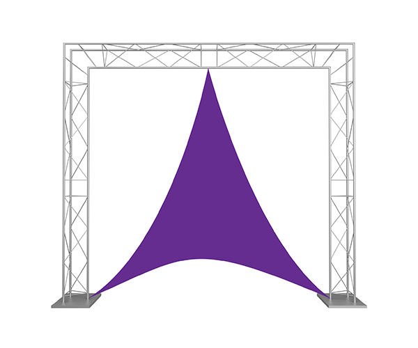 Triangle Shape Sail
